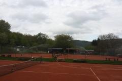 Tennisanlage VfL Osterspai